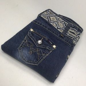 Womens Angels Jeans 29x30 @cool